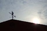 帆船の風見鶏.jpg